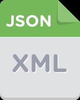 json-xml